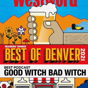 Best Podcast in Denver!