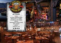 Denver Website Designer for Restaurant Mangy Moose