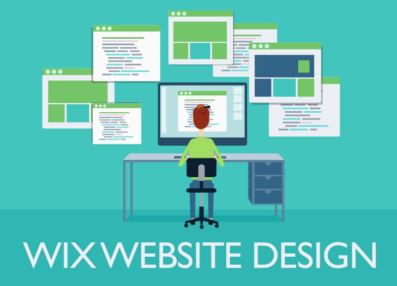 Wix Designer