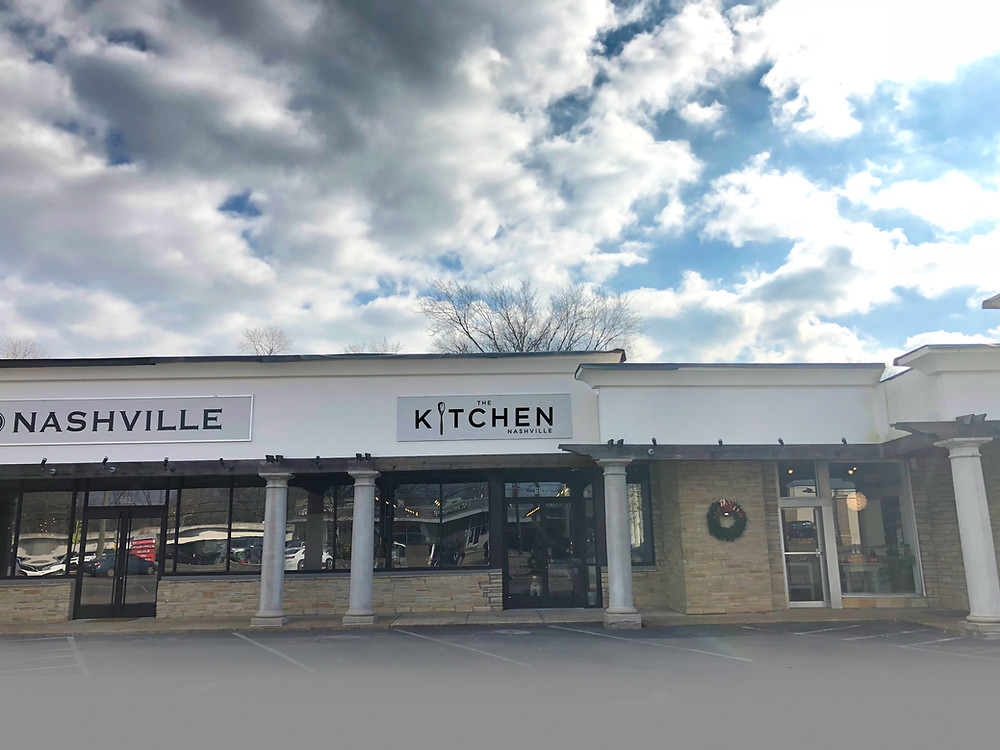 Kitchen Store in Nashville