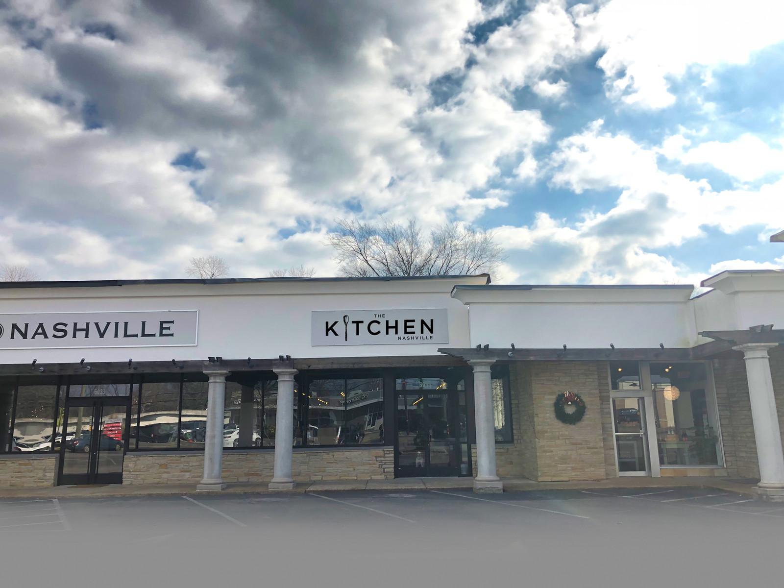 The Kitchen Nashville | Kitchen Store | Kitchen Supplies | STORE PHOTOS