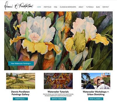 Denver Website Designer for Accountant