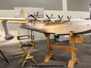 Reserve the Hughes Spruce Goose for your next movie, project or event