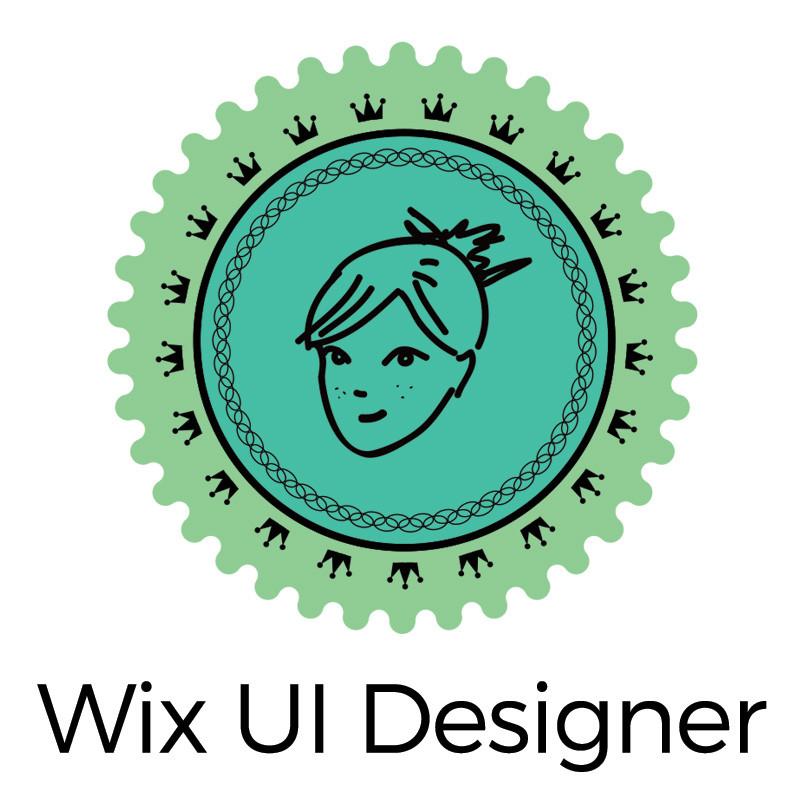 Wix UI Designer
