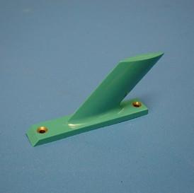 Miniature Airborne Blade Antenna