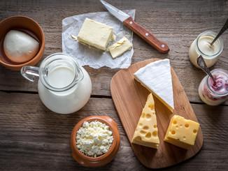 Dairy & Cheese