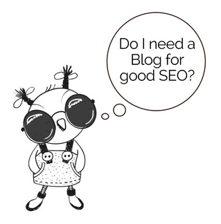 Do you need a Blog to be a SEO Hero?