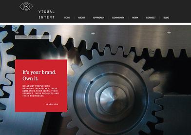 Denver Website Designer for Agency