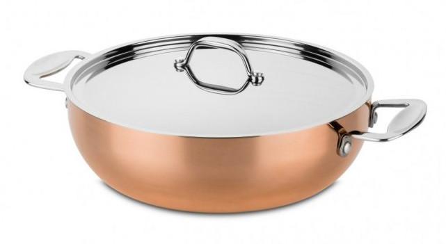 Mauviel All Clad Copper Core Cookware Pan - Nashville