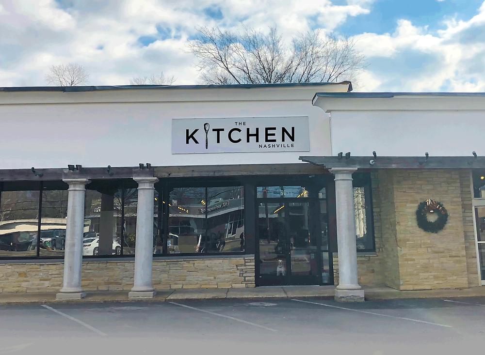 Nashville Kitchen Store Hours