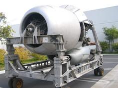 R4360 Engine
