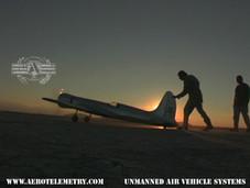 Aviator H1 Flight