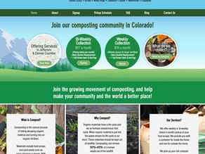 Eco Friendly Website Design