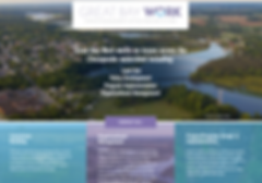 Great Bay Work Environmental Consultant Website Designer