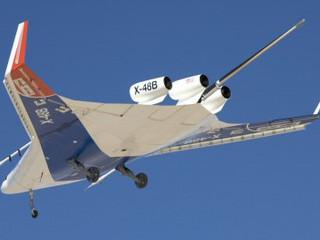 Photo Courtesy of Boeing