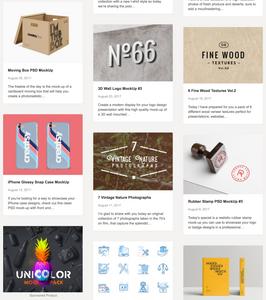 Denver Graphic Designer Tools