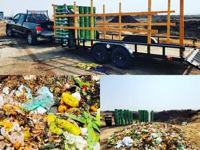 Compost Drop-Off in Denver