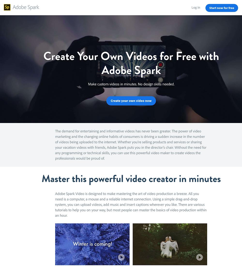 Wix SEO Tool: Video Creation Tool