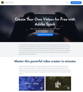 Wix SEO Tool: Video Creation Tool