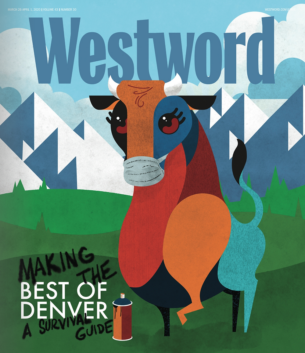 Denver's Best Sports Bar For Playing Games 2020 voted by Westword Readers
