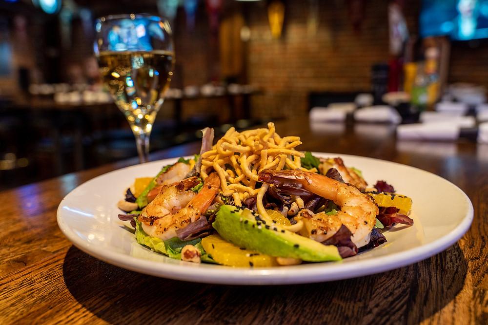 Best Local Restaurants in Denver - Blake Street Tavern Best Salads