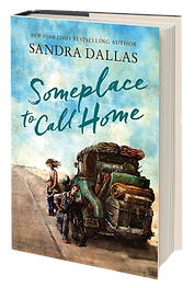 Someplace-to-call-Home-Book-by-Sandra-Da