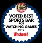 Denver's Best Sports Bar 2019 or Watching Games