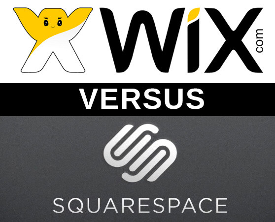 Wix vs. Squarespace – A Web Designer's Take