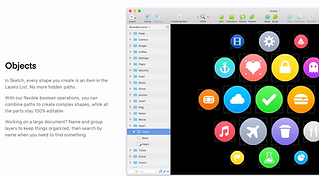 SEO Hero - Sketch App for image editing and graphic design
