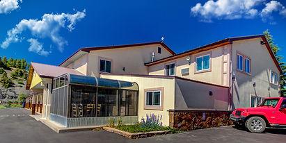 RiverWalk Inn - Best Hotel in Pagosa Springs