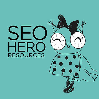 SEO Hero Resource