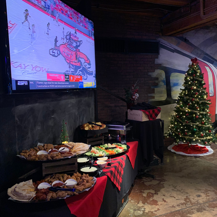 Denver Event Venues for Holiday Parties