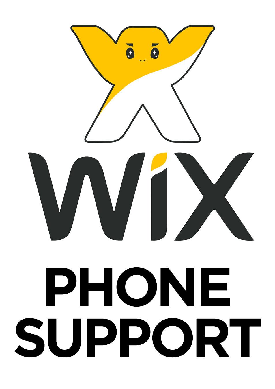 Wix Designer – Wix Phone Support