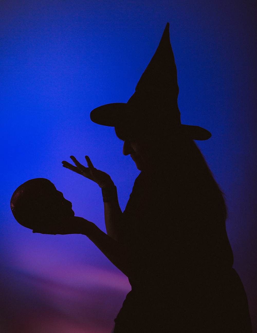 Good Witch Bad Witch Podcast: Institutionalized Podcast