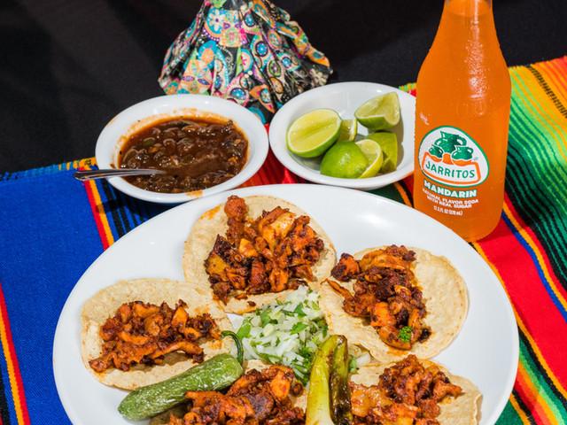 Mexican Specialties