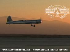 Aviator H1 Landing