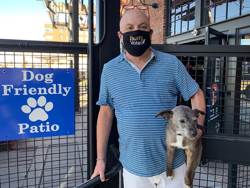 Dog Friendly Restaurant - Downtown Denver
