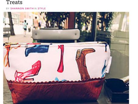 Makeup Bag Review by Bust.com