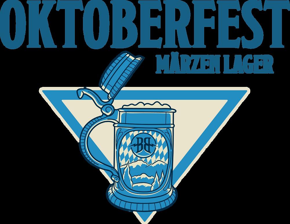 Denver Oktoberfest - Breckenridge Brewery Oktoberfest Lager at Blake Street Tavern