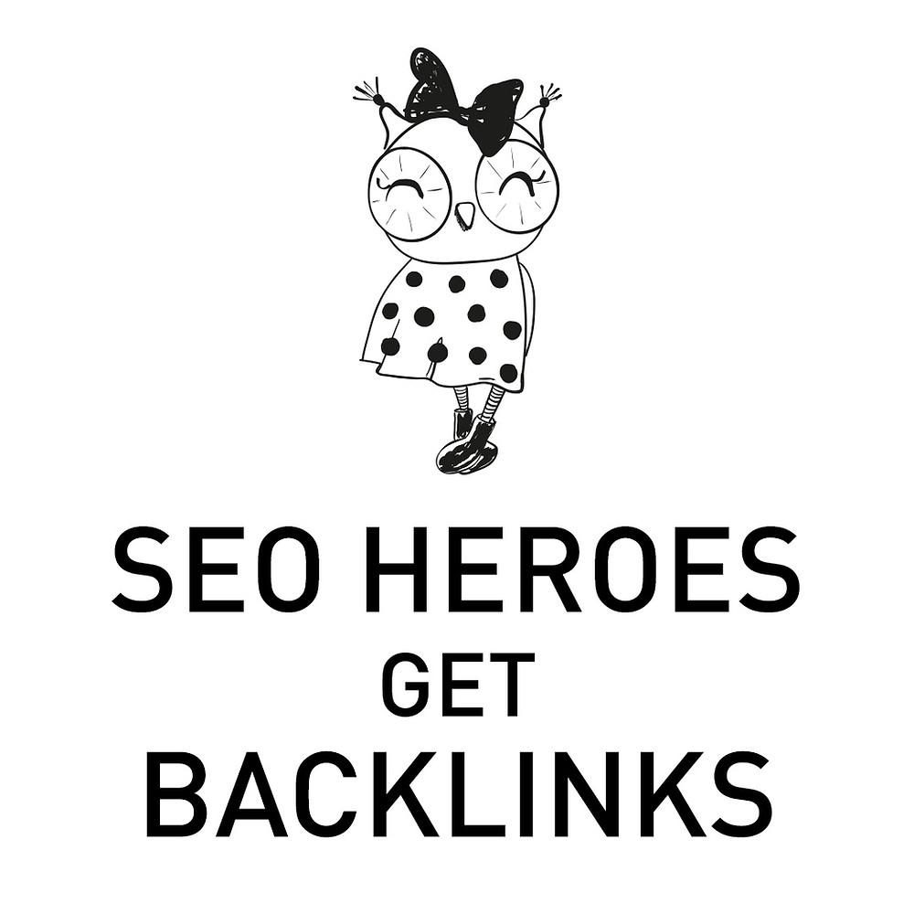 SEO Hero Backlinks
