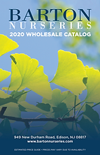 Catalog Designer for Plant Nursery Catalog
