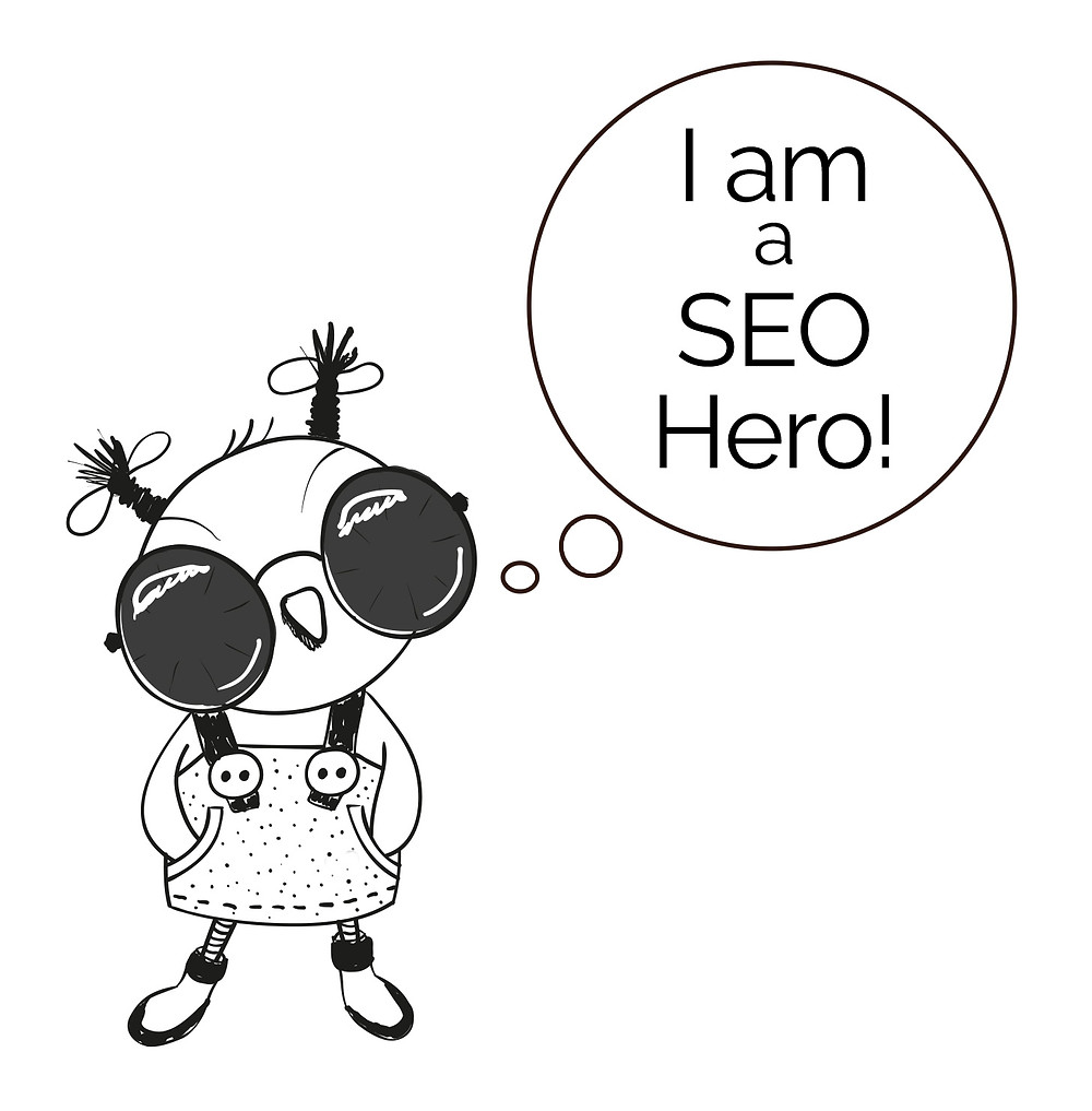 Wix SEO Expert - I am a SEO Hero!
