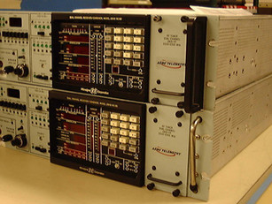 Microdyne 2800 Series Telemetry Receivers