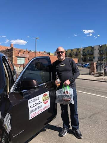 Free Food Delivery - Denver - Order Free Delivery of Food from Blake Street Tavern in downtown Denver