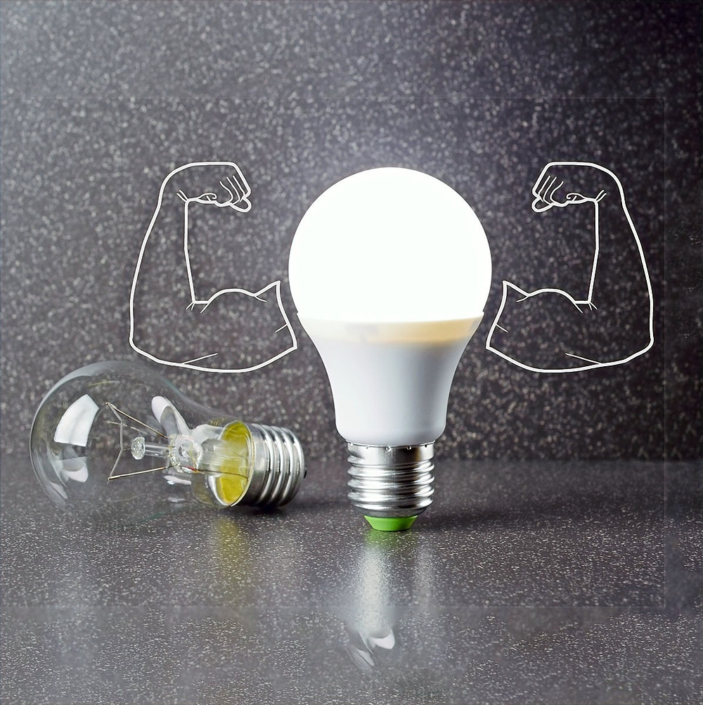 LED LIGHTS Electrician serving Fresno, CA and surrounding areas