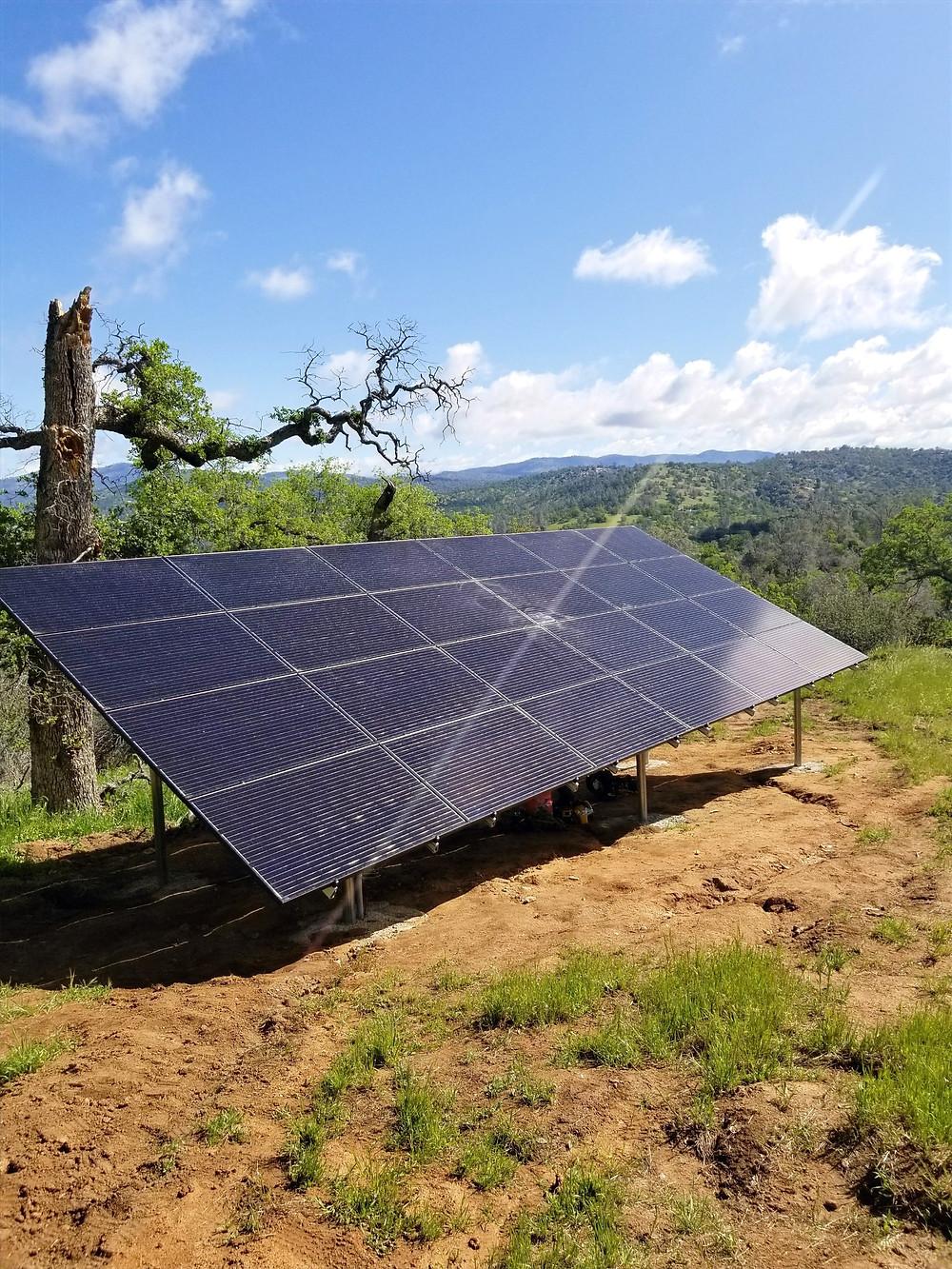 Top Solar Companies in California- Sbrega Electric