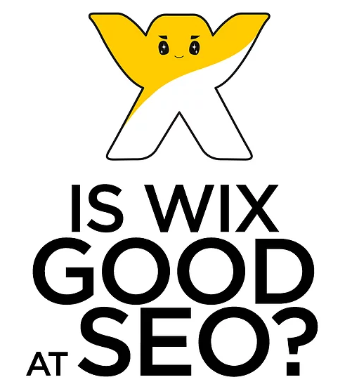 WIX SEO in October 2019