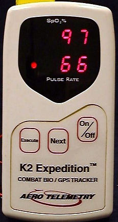 K2 Expedition BIO _ GPS Telemetry Device