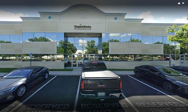 Construction Company Orlando