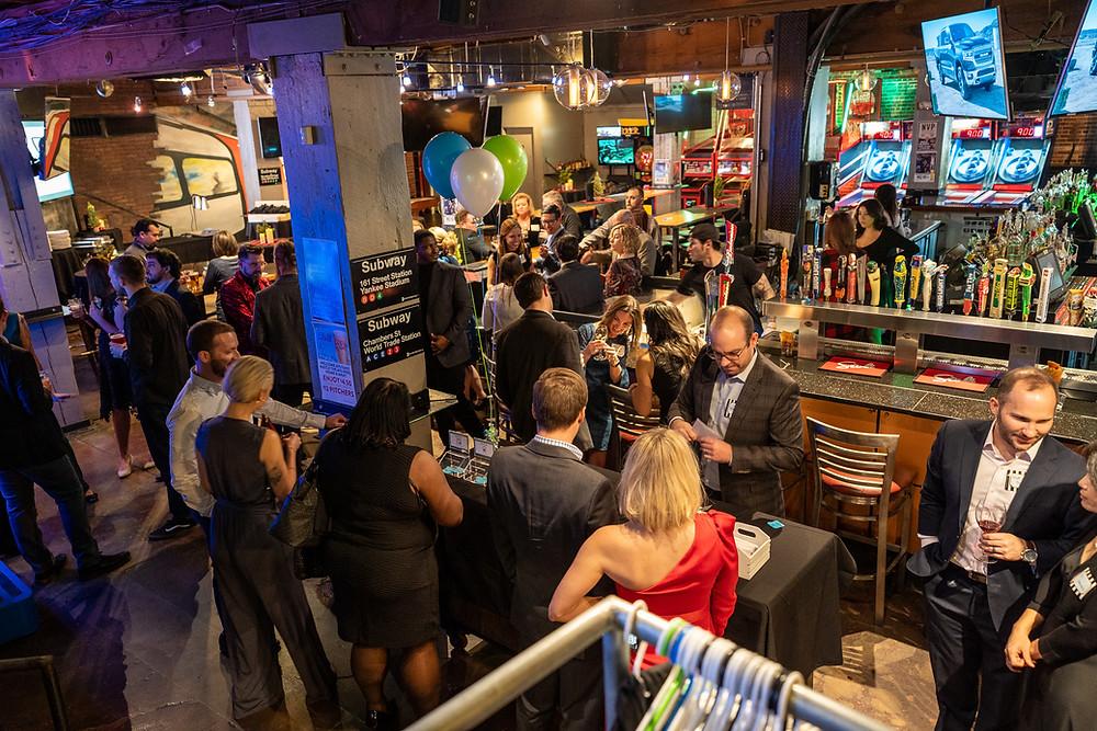Fun Restaurants in Denver - Blake Street Tavern